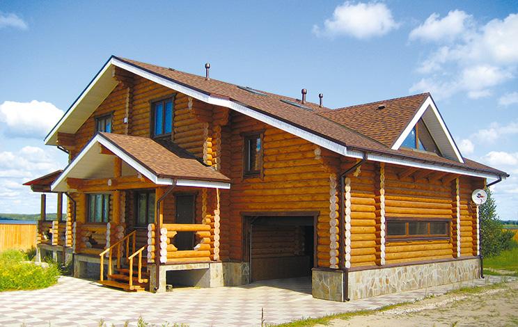 Проект дома №128