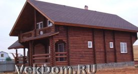 Дом в Красногорском р-не